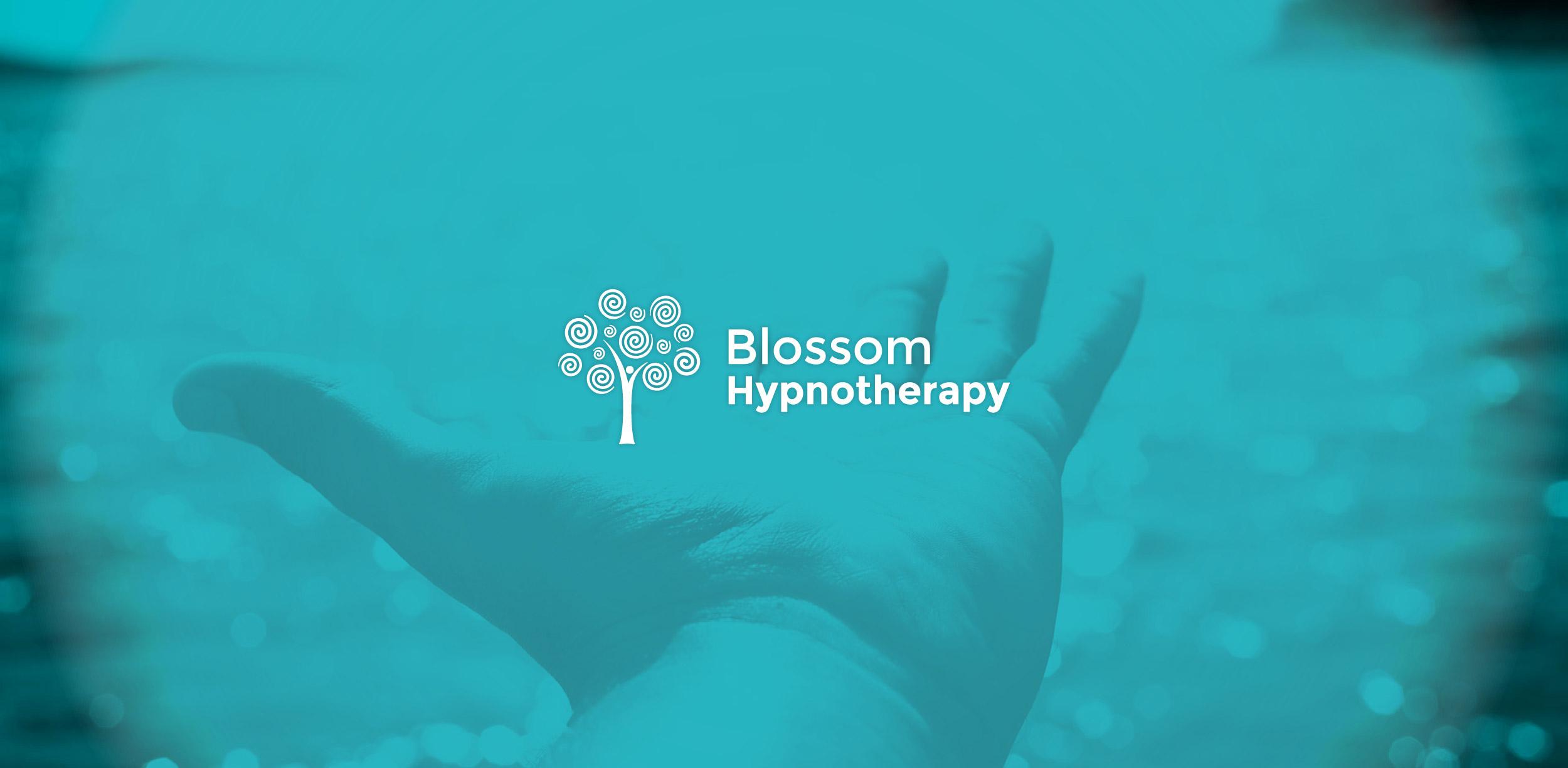 Blossom Hypnotherapy logo