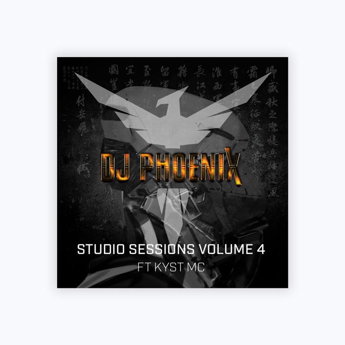 Phoenix SoundCloud Artwork