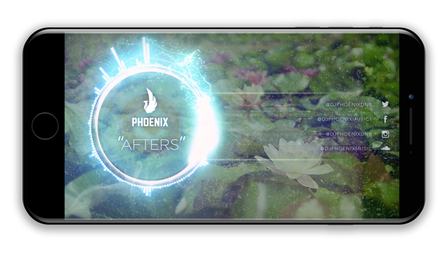 DJ Phoenix Video Mobile