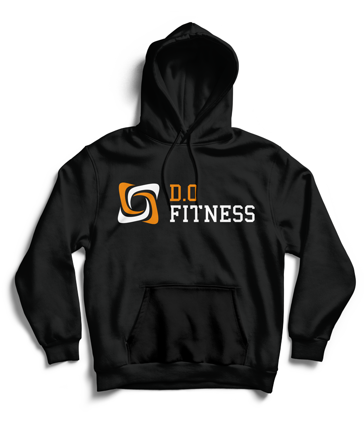 D.O Fitness Hoodie